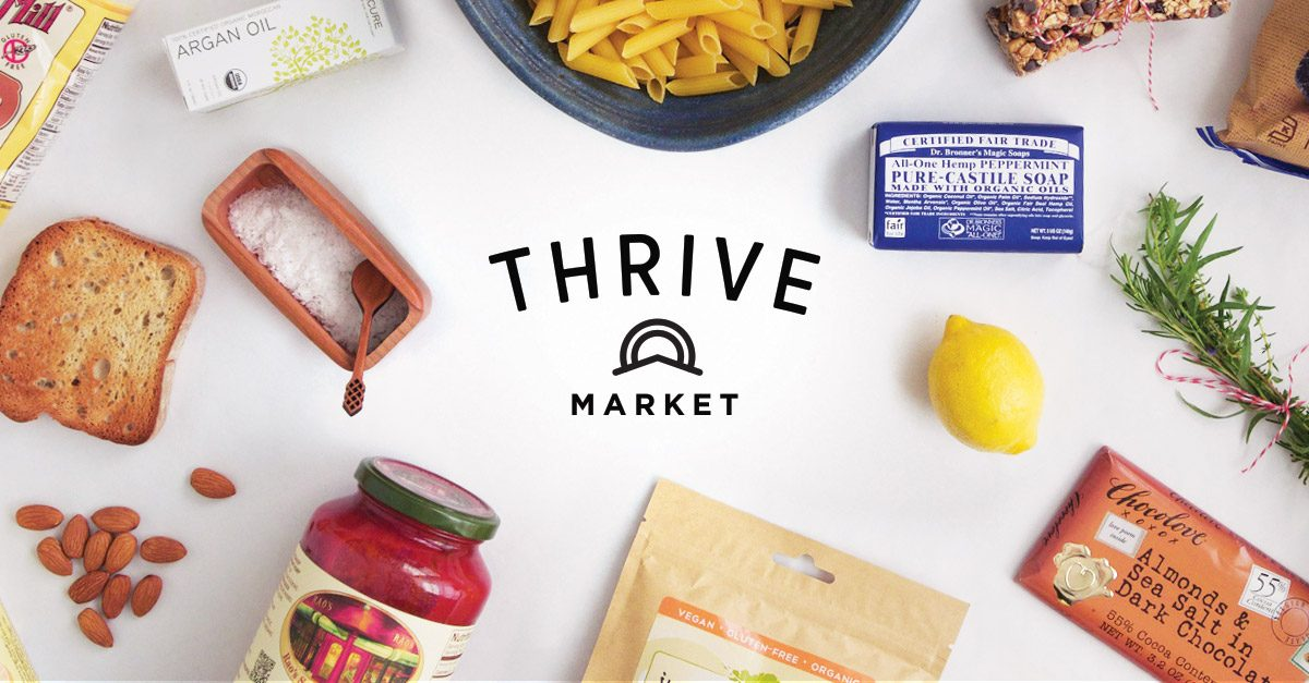 An ode to Thrive Market