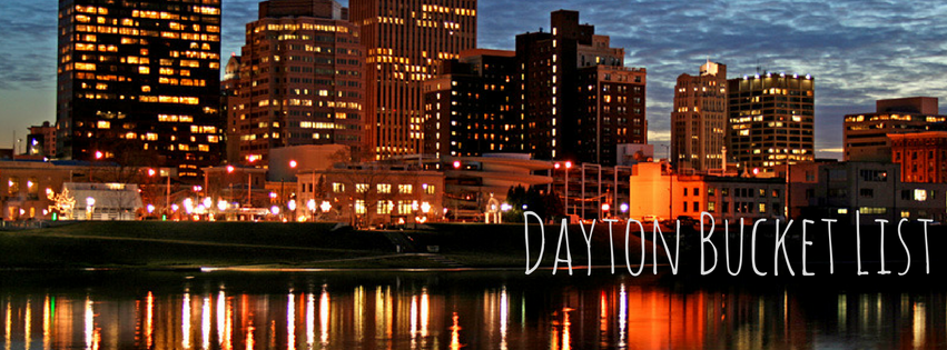 Our Dayton Bucket List!